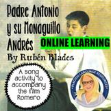 Padre Antonio y su Monaguillo Andres (Song to accompany Ro