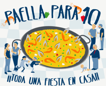 Paella - ¿cómo se hace la paella?
