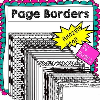 Page Borders-Original