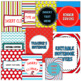 Notebook Covers Whimsical Theme~ Editable