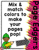 Page Edgers Set 11 {CU}