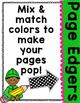 Page Edgers Set 2 {CU}