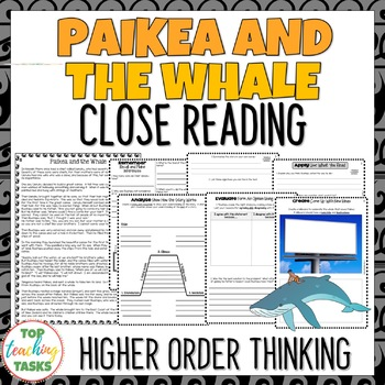 whale rider discussion questions answers
