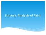 Paint Analysis Powerpoint
