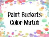 Paint Buckets Color Matching