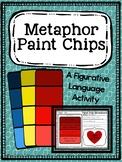Paint Chip Metaphors