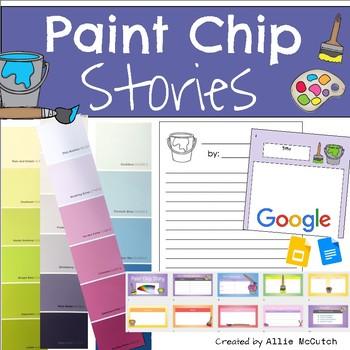 Paint Chip Stories