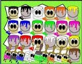 Paint Color clip art