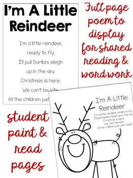 Paint-It! Christmas Poems