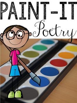 Paint-It: Poems
