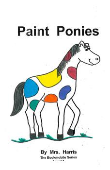 Paint Ponies