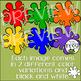 Paint Splatters Clip Art FREEBIE