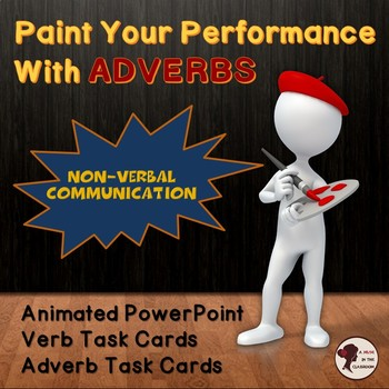Paint Your Performance with Adverbs