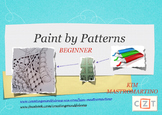 Paint by Patterns Beginner