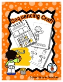 Paint the wall with a Roller - Sequencing Reader Mat & Craft Page
