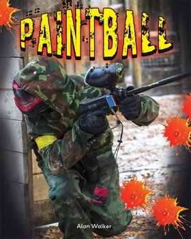Paintball as a Sport and Hobby