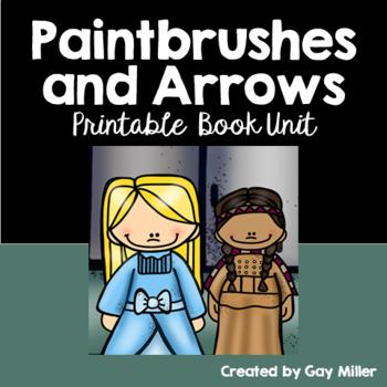 Paintbrushes & Arrows [M. C. Finotti] Book Unit