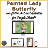 Painted Lady Butterflies Texts and Activities for Use with