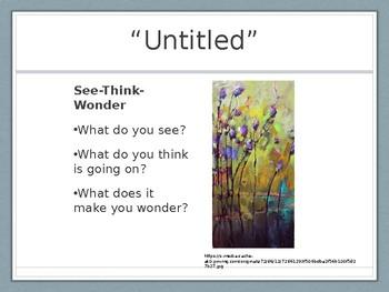 Painterly Paint PowerPoint