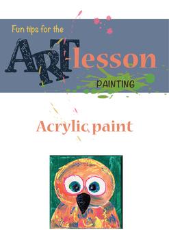 Painting - Acrylic