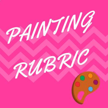 Painting Rubric