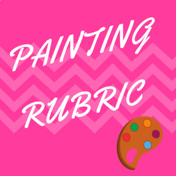 Painting Rubric