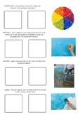 Painting Techniques worksheet.