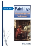 Painting: Terminology and Techniques