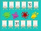Painting With Numbers: Counting and Cardinality Centers and Activities