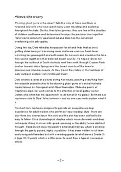 ESL Australian Short Story