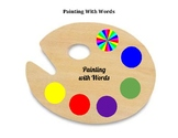 Painting with Words Visual (Attributes)