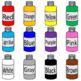Paints Clipart