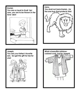 Pair Up!!!!  (Faith-Based) Cards to Pair Your Students Up