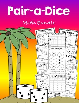 Pair-a-dice Packet