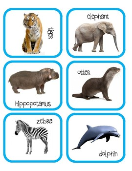 Paired Informational Text About Mammals Integrated with Science