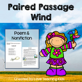 Paired Passage Wind