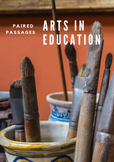 Paired Passages - Arts in Education