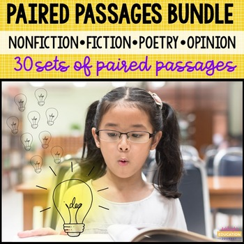 Paired Passages Bundle