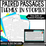 Paired Passages | Comparing Themes