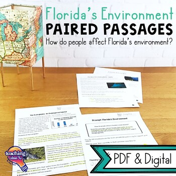 Paired Passages Florida's Environment & HEI Texts & Inform