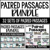 Paired Passages {MEGA Bundle - Seasonal and Non-Seasonal}