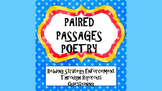 Reading Strategies Paired Passages: Poetry passage 3 If and Nobility