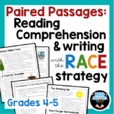 Paired Passages with Reading Comprehension & the RACE Stra