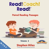 4th & 5th Grade Paired-Reading Passages