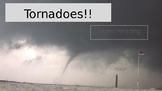 Paired Reading Tornadoes