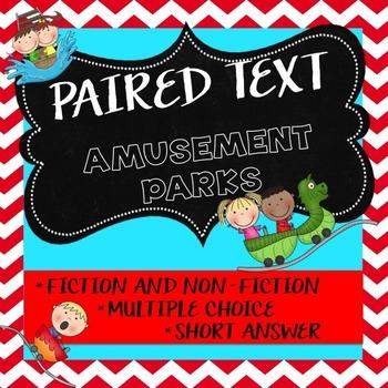 Paired Text: Amusement Parks (Fiction and Non-fiction)