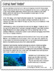 Paired Passage Text Set: Water Conservation & Coral Reefs