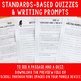 Paired Texts Bundle (Grades 1-2): 14 Sets Of Paired Texts