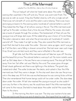Paired Texts / Paired Passages: Mysteries of the Deep Grades 2-3
