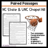 Paired Texts | Paired Passages - NC Basketball